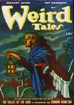 Weird Tales, May 1946