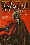 Weird Tales, July 1947