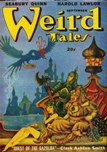 Weird Tales, September 1947
