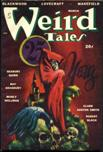 Weird Tales, March 1948
