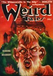 Weird Tales, September 1948
