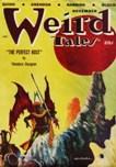 Weird Tales, November 1948