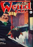 Weird Tales, May 1949