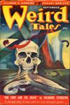 Weird Tales, September 1949