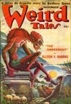 Weird Tales, November 1949