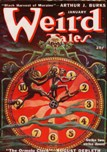 Weird Tales, January 1950