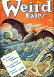 Weird Tales, July 1950