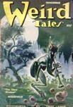 Weird Tales, November 1950