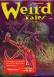 Weird Tales, November 1951