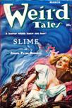 Weird Tales, March 1953