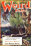 Weird Tales, May 1953