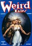 Weird Tales, November 1953