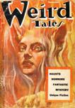 Weird Tales, September 1954