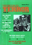 Weird Terror Tales, Summer 1970