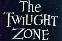Twiloght Zone logo