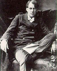 Aleister Crowley (1875 - 1947)
