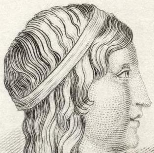 Lucius Apuleius Madaurensis  ( c. 124 – c. 170 CE)