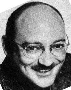 Frederic Dannay  (1905 – 1982)