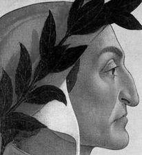 Durante degli Alighieri a.k.a. Dante (1265–1321)