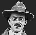 Harold Brainerd Hersey, 1917