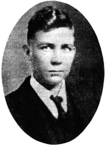 Robert Ervin Howard (1906 – 1936)