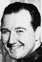 Harold William McCauley  (1913 – 1977)