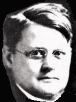 Abraham Grace Merritt (1884 –  1943)