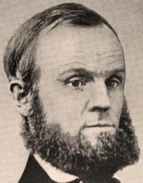 John Humphrey Noyes (1811 – 1886)