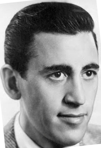 Jerome David Salinger  (1919 – 2010)
