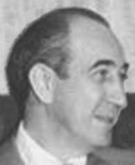 Louis Horace Silberkleit (1900-1986)