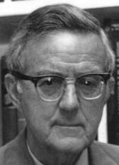 Ian Pretyman Stevenson  (1918 – 2007)