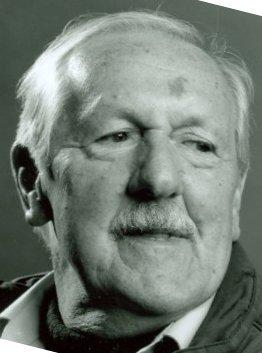 Brian Wilson Aldiss  (1925 – 2017)