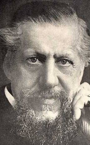Edwin Arnold  (1834 – 1904)