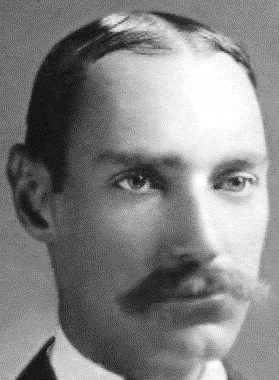 John Jacob Astor IV (1864 – 1912)