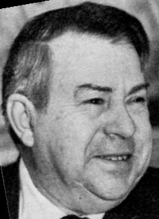 Dr. Robert Allen Baker, Jr.  (1921 – 2005)