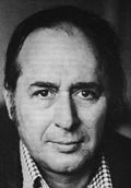 James Graham Ballard  (1930 – 2009)