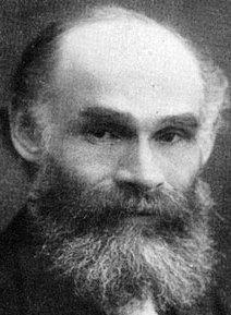 David Baron (1855 – 1926)