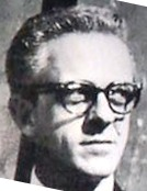 Charles Beaumont (1929 – 1967)