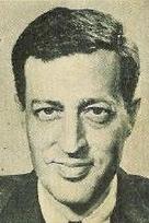 Stephen Becker (1927 – 1999)
