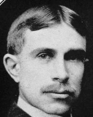 Joseph Sieber Benner (1872 – 1938)