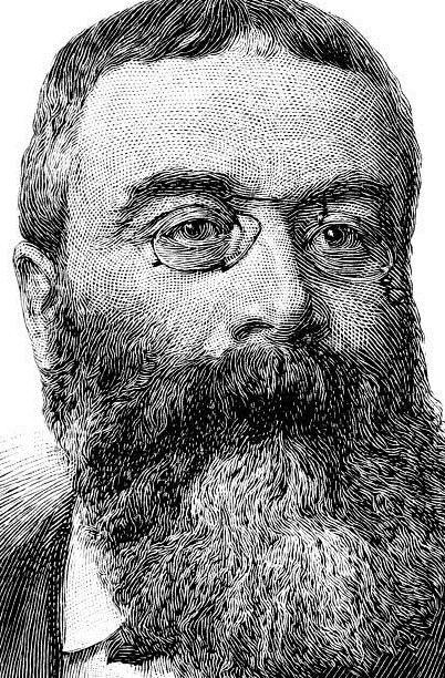 Walter Besant (1836 – 1901)