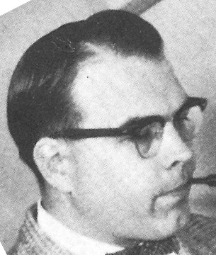 Lloyd Biggle Jr. (1923 – 2002)