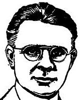 Miles John Breuer (1889 – 1945)