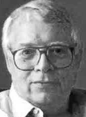 Algis Budrys  (1931– 2008)