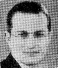 Arthur J. Burks (1898 –  1974)