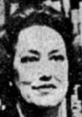 Hallie Burnett (1908 – 1991)