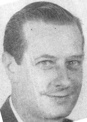 "Stuart James Byrne a.k.a. ""John Bloodstone"" (1913 – 201)"