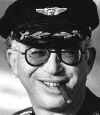 Martin Caidin (1927 – 1997)