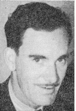 Edward John Carnell (1912 - 1972)