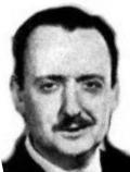 John Dickson Carr a.k.a. Carter Dickson (1906 – 1977)